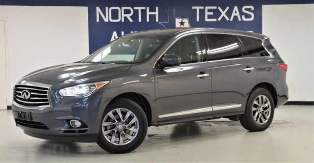 2013 Infiniti JX in Dallas, TX 75247