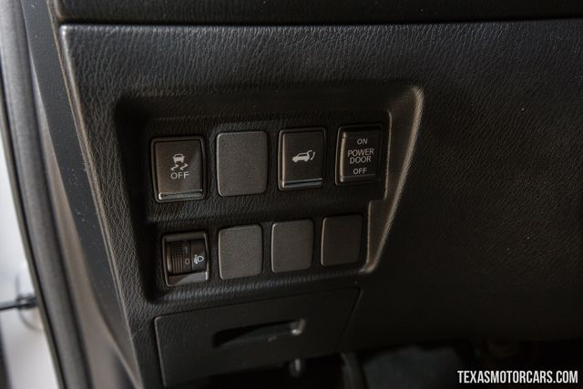 2013 Infiniti JX35 in Addison Texas, 75001