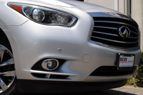 2013 Infiniti JX35 Premium AWD in Alexandria, VA