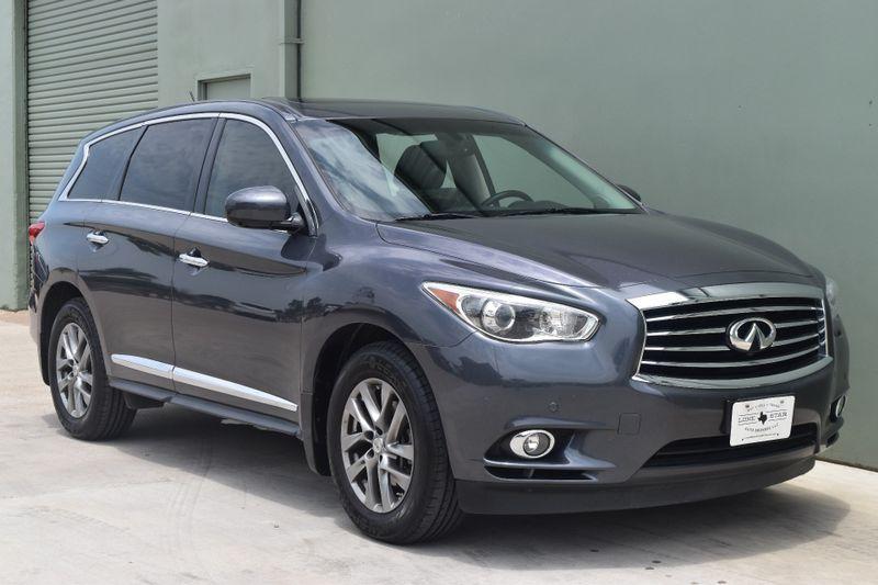 2013 Infiniti JX35  | Arlington, TX | Lone Star Auto Brokers, LLC