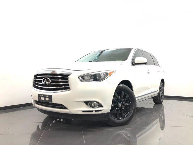 2013 Infiniti JX35 *Approved Monthly Payments* | The Auto Cave in Dallas