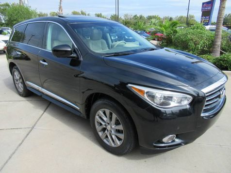 2013 Infiniti JX35  | Houston, TX | American Auto Centers in Houston, TX