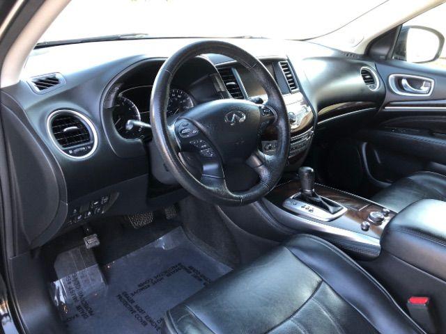 2013 Infiniti JX35 AWD LINDON, UT 14