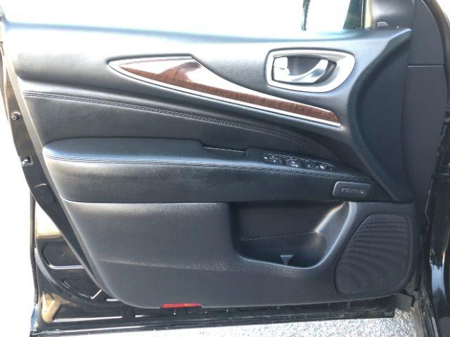 2013 Infiniti JX35 AWD LINDON, UT 17