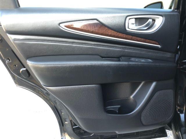 2013 Infiniti JX35 AWD LINDON, UT 22