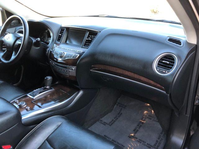 2013 Infiniti JX35 AWD LINDON, UT 25