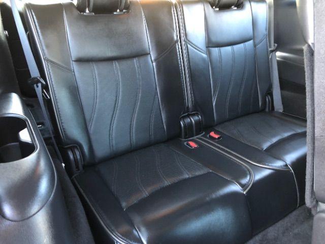 2013 Infiniti JX35 AWD LINDON, UT 33