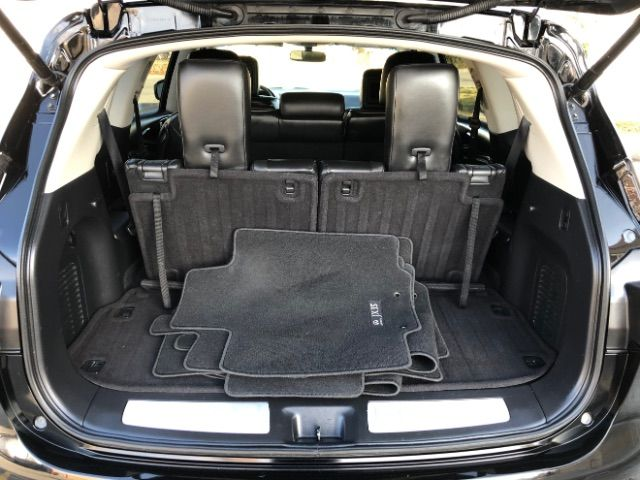 2013 Infiniti JX35 AWD LINDON, UT 34