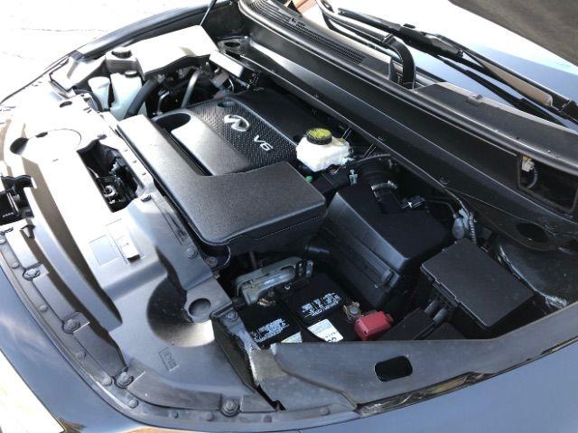 2013 Infiniti JX35 AWD LINDON, UT 42