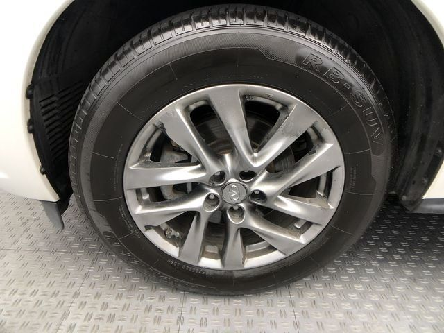 2013 Infiniti JX35 Base Madison, NC 1