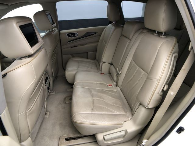 2013 Infiniti JX35 Base Madison, NC 7