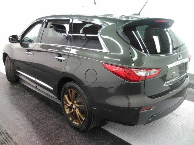 2013 Infiniti JX35 Base in St. Louis, MO 63043