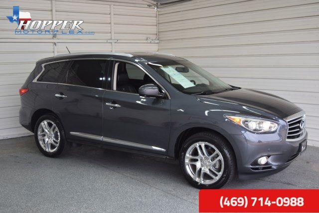 2013 Infiniti JX35 Base in McKinney Texas, 75070