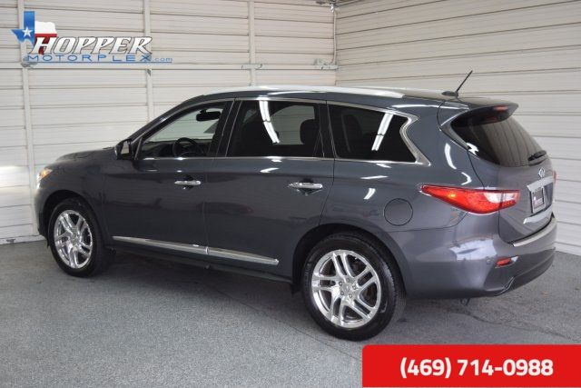 2013 Infiniti JX35 Base in McKinney, Texas 75070