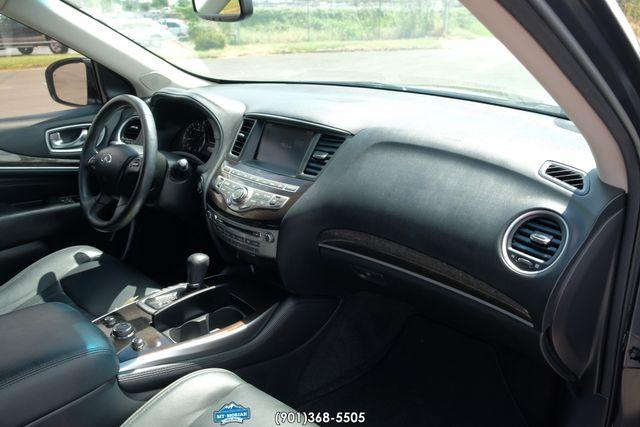 2013 Infiniti JX35 in Memphis Tennessee, 38115