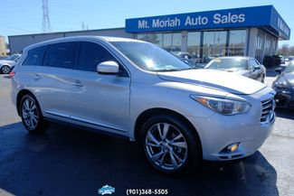 2013 Infiniti JX35 in Memphis, Tennessee 38115