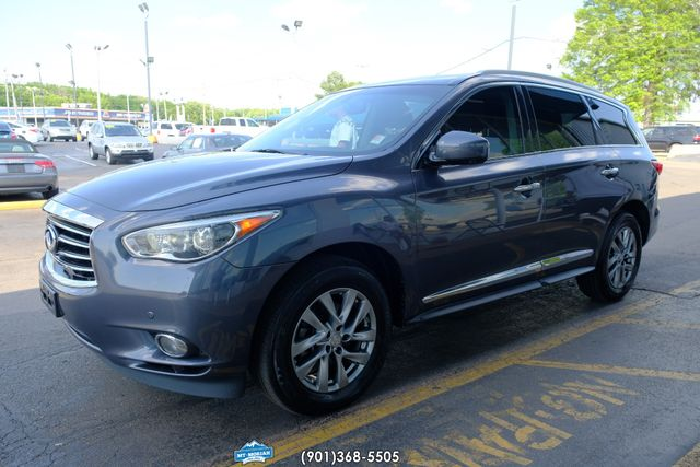 2013 Infiniti JX35 Base in Memphis, Tennessee 38115