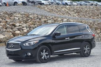 2013 Infiniti JX35 Naugatuck, Connecticut