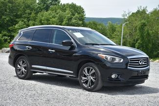 2013 Infiniti JX35 Naugatuck, Connecticut 6