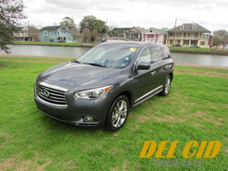 2013 Infiniti JX35 in New Orleans, Louisiana 70119