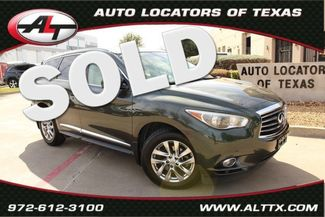2013 Infiniti JX35  | Plano, TX | Consign My Vehicle in  TX