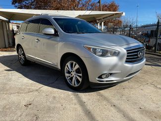 2013 Infiniti JX35 in Richardson, TX 75080