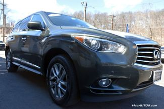 2013 Infiniti JX35 AWD 4dr Waterbury, Connecticut 7