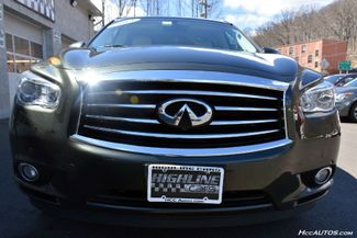 2013 Infiniti JX35 AWD 4dr Waterbury, Connecticut 8
