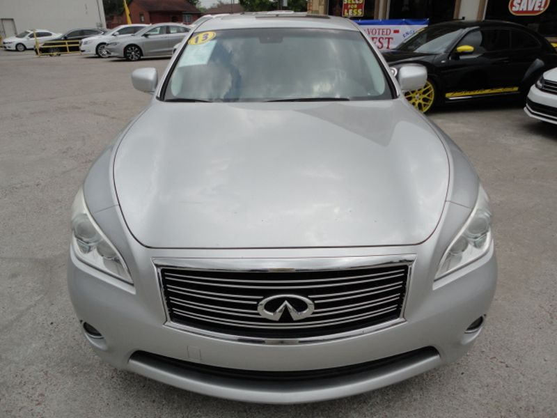2013 Infiniti M37   Brownsville TX  English Motors  in Brownsville, TX