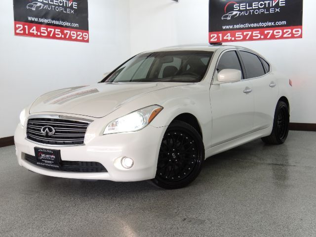 2013 Infiniti M37 37, NAV, PARKING AID, HEATED/COOLED FRONT SEATS