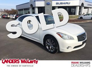 2013 Infiniti M37  | Huntsville, Alabama | Landers Mclarty DCJ & Subaru in  Alabama