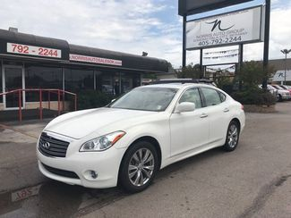 2013 Infiniti M37  in Oklahoma City OK