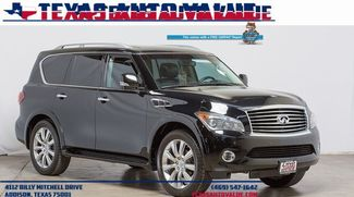2013 Infiniti QX56 Base in Addison TX, 75001