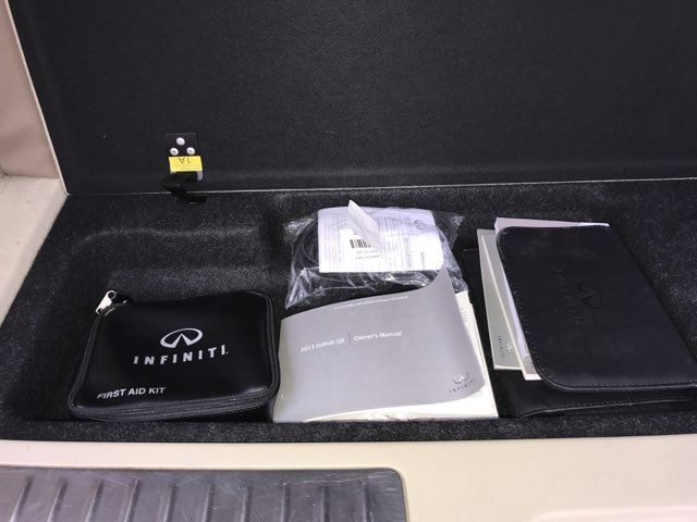 2013 Infiniti QX56 in Carrollton, TX 75006