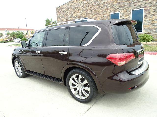 2013 Infiniti QX56 in Corpus Christi, TX 78412