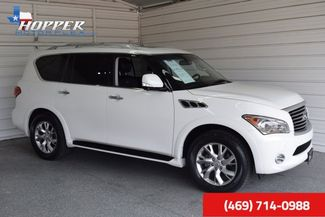 2013 Infiniti QX56 Base  in McKinney Texas, 75070