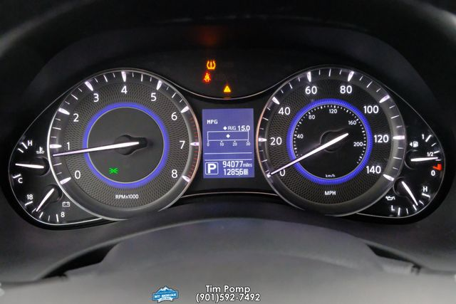 2013 Infiniti QX56 TECH/TOURING/THEATRE PACKAGE in Memphis, Tennessee 38115