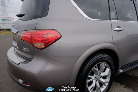2013 Infiniti QX56 TECH/TOURING/THEATRE PACKAGE | Memphis, Tennessee | Tim Pomp - The Auto Broker in Memphis, Tennessee