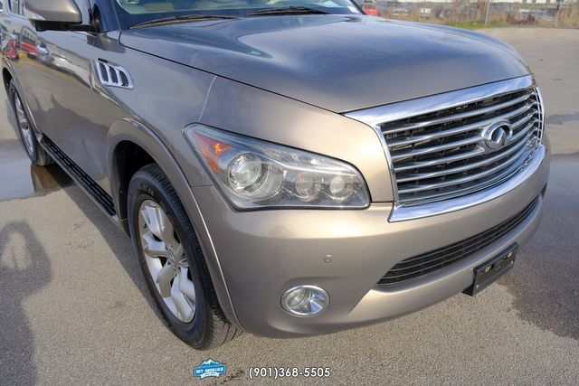 2013 Infiniti QX56 Base in Memphis, Tennessee 38115