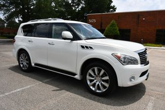 2013 Infiniti QX56 in Memphis, Tennessee 38128