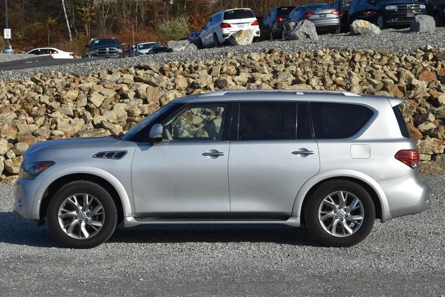 2013 Infiniti QX56 Naugatuck, Connecticut 1