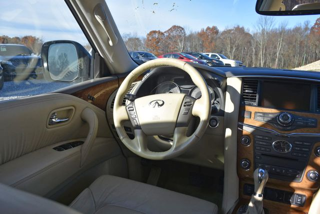 2013 Infiniti QX56 Naugatuck, Connecticut 16