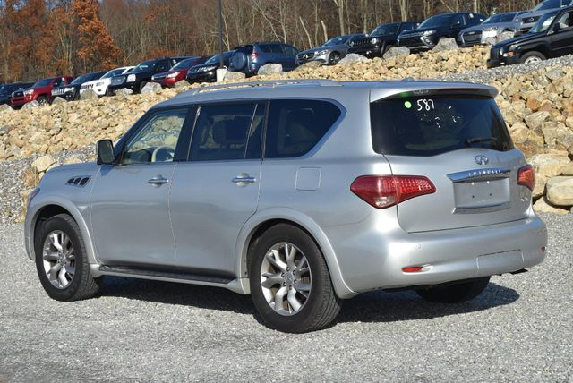 2013 Infiniti QX56 Naugatuck, Connecticut 2