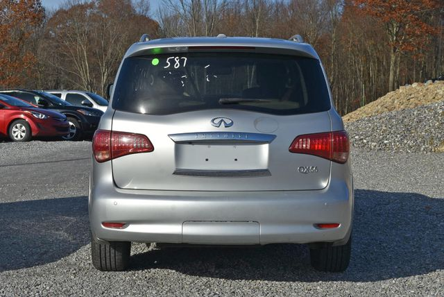 2013 Infiniti QX56 Naugatuck, Connecticut 3