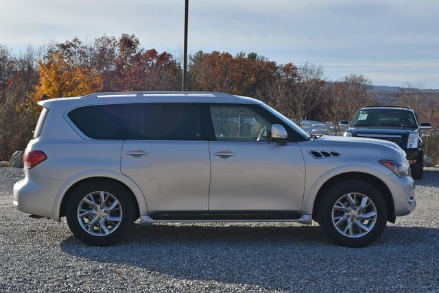 2013 Infiniti QX56 Naugatuck, Connecticut 5