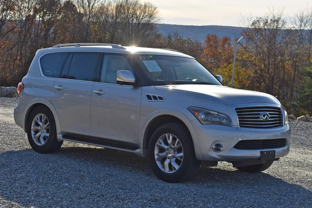 2013 Infiniti QX56 Naugatuck, Connecticut 6