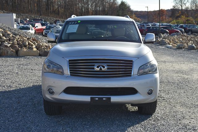 2013 Infiniti QX56 Naugatuck, Connecticut 7