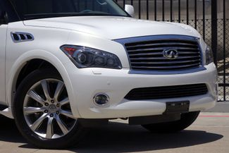 2013 Infiniti QX56 1-OWNER * Deluxe Touring * THEATER * 22s * LOADED! Plano, Texas 26