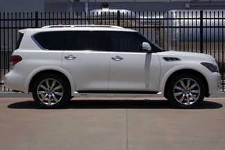 2013 Infiniti QX56 1-OWNER * Deluxe Touring * THEATER * 22s * LOADED! Plano, Texas 2