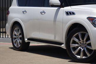 2013 Infiniti QX56 1-OWNER * Deluxe Touring * THEATER * 22s * LOADED! Plano, Texas 28